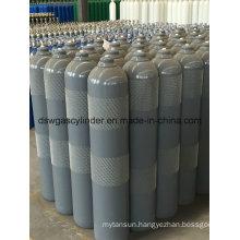 N2o Seamless Gas Cylinder