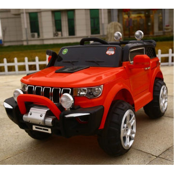 Cool Electric Toy Car Kids Ride on Car with Factory Price