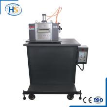 Paletizador de gránulos de plástico Nanjing Haisi Lq-500