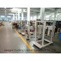 Hxgn-40.5-Unidad de fuente de alimentación revestida de metal de alto voltaje Unidad principal