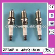 Éclaboussure générateur de haute qualité pour Haima Premacy ZFR6R-11 483Q-18110 HC00-18-110M1