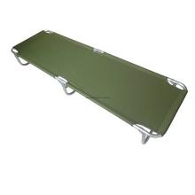 Caminhão militar de cama dobrável