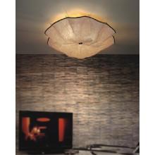 Moderno de alta calidad de iluminación de techo de tela de la casa (697C1)