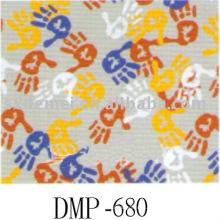 más de quinientos patrones tejidos