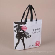 Wiederverwendbarer Großhandelspreisgünstigster Preis Eco Einkaufstasche