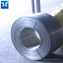 High Quality Cored Wire Singapore China Supply