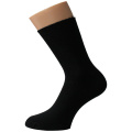 Mens Ull Socks dubbelcylinder Socks
