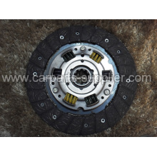 TOYOTA clutch disc and clutch plate