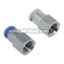 APCF-G Female Bulkhead Connector(BSPP) Air Fittings
