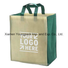 Personalized Custom Printing Recyclable Tote Shopping Bag for Grocery