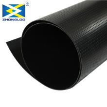 Fish farm pond liner hdpe  PVC price geomembrane geomembrane for landfill