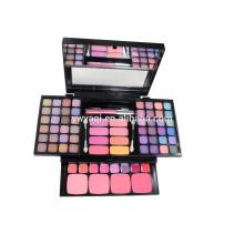 2015 professiona multi couleur cosmétiques kit de jeu/maquillage set/maquillage