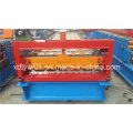 Roof Panel Steel Manufacturing Machines