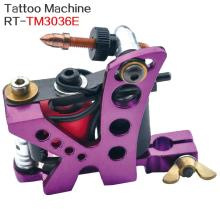 Machine de tatouage shader fait main 10 bobines