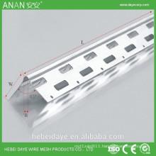 factory price flexible drywall galvanized corner bead