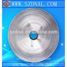 Laminados a frio em China bobinas de alumínio de baixo preço venda quente