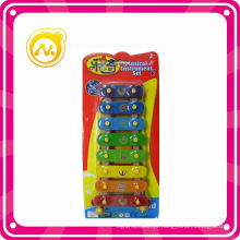 Baby Plastic Music Toy Instrument Set