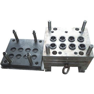 Aluminum Alloy Die Casting Mold For Auto Parts