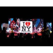 Indoor Full Color HD Rental Led Screen PH6mm For Show , Pro