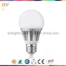 7W 9W A60 SKD LED LED Bombilla Luz Escarcha