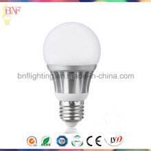 7W 9W A60 SKD LED LED Bulb Light Frost
