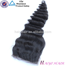 Large Stock Virgin Malaysian Hair Closures 8A 9A 10A