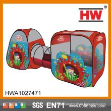 Popular Inner Door Play House Crianças Crianças Play Tent