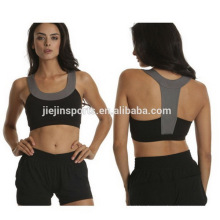Custom Cheerleading Push up Sports Bra for Women