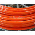 "High Quality 1"" SAE 100R8 PU hose for sewer cleaning"
