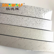 More than 2000 designs ABS Wood grain Edge Banding, Eco friendly ABS