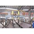 Агломерированные флюсы для сварки стальных конструкций
