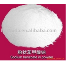 Sodium Benzoate High Quality food grade