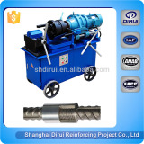 Rebar Thread Rolling Machine thread rolling machine threading machine rebar threading machineDBG-40B