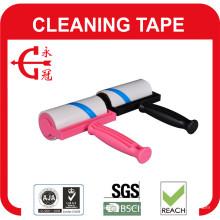 para el rodillo de cinta de limpieza conveniente
