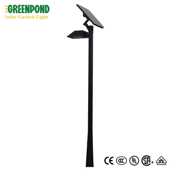 Best Quality Solar Garden Light Superbright Lamp