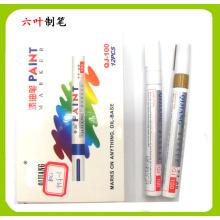 Stylo de peinture 12 couleurs (QJ-100)