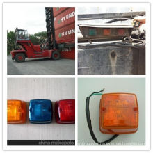 LED Signal Light for Kamar