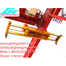 STS crane Telescopic Container Spreader