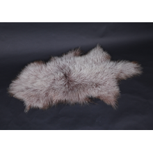 Long Hair Tibet Lamb Fur Sheep Skin