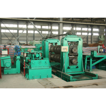 Steel Coil Decoiler Machine