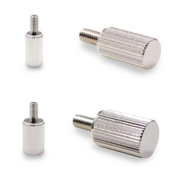 Adat Stainless Steel Thread knurled Screw