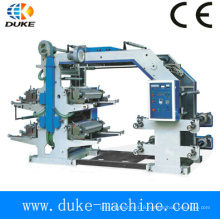 Non-Woven Fabric Gravure Printing Machine (DK-212000) China Supplier