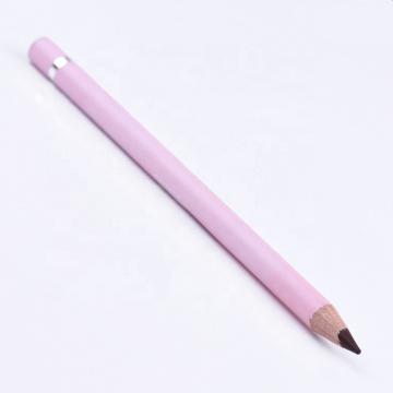 Crayon à lèvres imperméable multicolore de marque privée