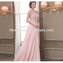 блестящийлинии длиной до пола невесты платье кружево вечернее платье