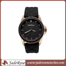 Sportuhr Silikon Uhr für Damenuhr (RP2076)