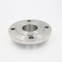 JIS standard 80mm size welding neck flange