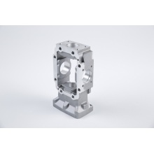 Moulage mécanique sous pression en aluminium