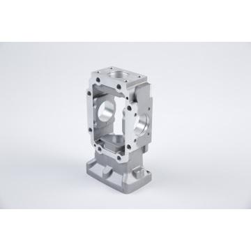Carcaça de fundição de alumínio