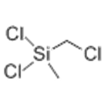 Chloromethyldichloromethylsilane CAS 1558-33-4
