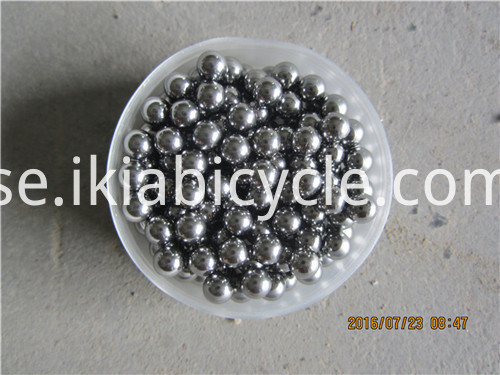 bicycle steel ball